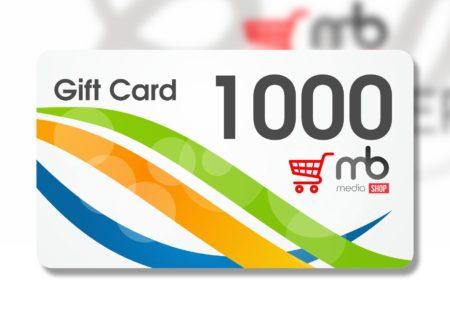 Gift_Card_1000 media brand