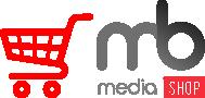 Shop media brand