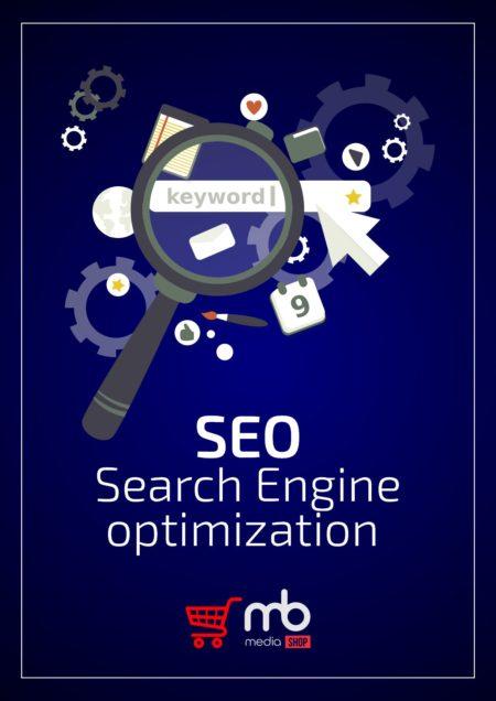 media_brand - Website search engine optimization